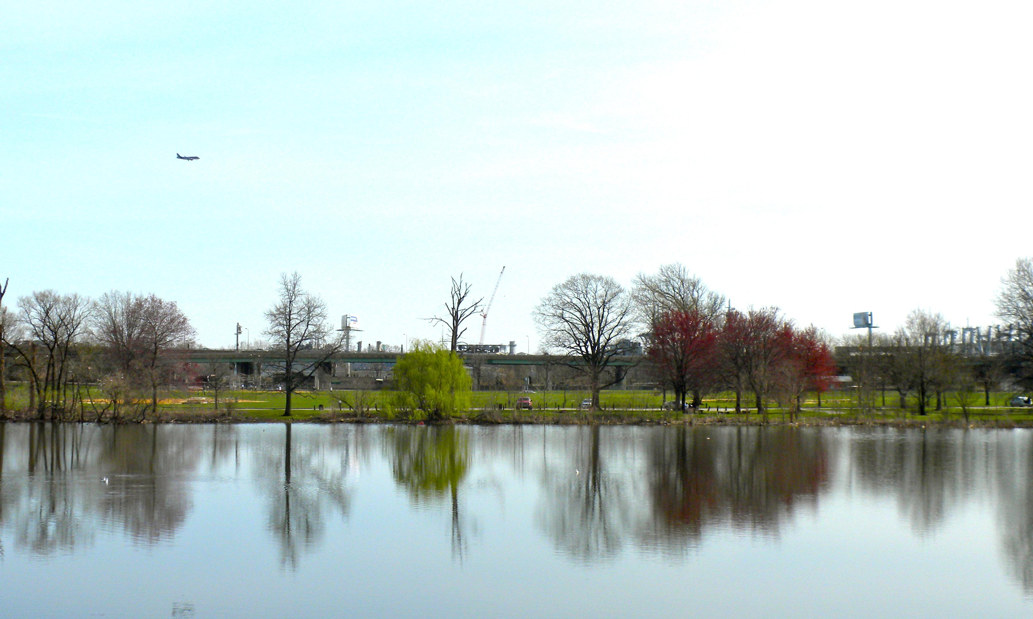 Packer Park